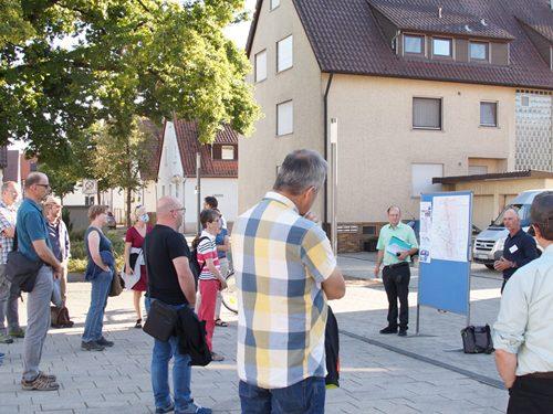 IfSR Stadtentwicklungsplan Renningen 2040